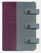 KJV Designer Series Compact UltraSlim Bible by Thomas Nelson, 9781418550721