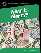 What Is Money? - 9781633626690 by Katie Marsico, 9781633626690