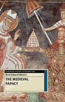 The Medieval Papacy - 9780230272828 by Brett Edward Whalen, 9780230272828