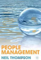 People Management by Neil Thompson, 9780230291188