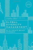 Global Diversity Management (An Evidence-Based Approach) by Mustafa Ozbilgin, Ahu Tatli, Karsten Jonsen, 9781137334350