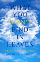 What You WON'T Find in Heaven (A Surprising Source of Hope) by Stephen K. Moroney, 9781941337486