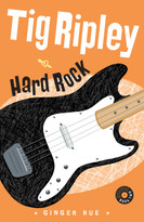 Hard Rock - 9781585369485 by Ginger Rue, 9781585369485