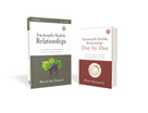 Emotionally Healthy Relationships Participant's Pack (Discipleship that Deeply Changes Your Relationship with Others) by Peter Scazzero, Geri Scazzero, 9780310081968