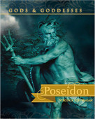 Poseidon - 9781634722650 by Virginia Loh-Hagan, 9781634722650