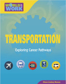 Transportation - 9781634726498 by Diane Lindsey Reeves, 9781634726498