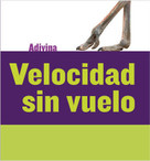 Velocidad sin vuelo (Fast and Flightless) (Avestruz (Ostrich)) - 9781634714624 by Kelly Calhoun, 9781634714624