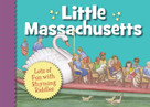 Little Massachusetts by Kate Hale, Jeannie Brett, 9781585369492