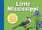 Little Mississippi by Michael Shoulders, Helle Urban, 9781585369744