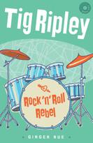 Rock 'n' Roll Rebel by Ginger Rue, 9781585369454