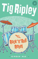 Rock 'n' Roll Rebel - 9781585369461 by Ginger Rue, 9781585369461