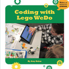 Coding with LEGO WeDo - 9781634727273 by Amy Quinn, 9781634727273