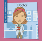 Doctor - 9781534100077 by Samantha Bell, Jeff Bane, 9781534100077