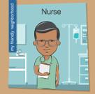 Nurse - 9781534100091 by Samantha Bell, Jeff Bane, 9781534100091