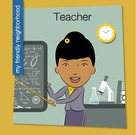 Teacher - 9781534100060 by Samantha Bell, Jeff Bane, 9781534100060