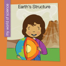 Earth's Structure - 9781534108257 by Samantha Bell, Jeff Bane, 9781534108257