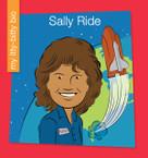 Sally Ride - 9781534108080 by Virginia Loh-Hagan, Jeff Bane, 9781534108080