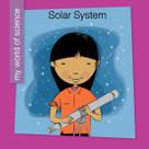 Solar System - 9781534108219 by Samantha Bell, Jeff Bane, 9781534108219