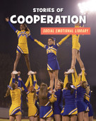 Stories of Cooperation - 9781534108424 by Jennifer Colby, 9781534108424