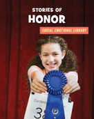 Stories of Honor - 9781534108455 by Jennifer Colby, 9781534108455