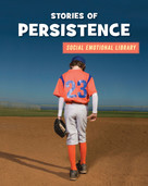 Stories of Persistence - 9781534108400 by Jennifer Colby, 9781534108400