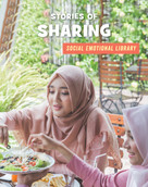 Stories of Sharing - 9781534108462 by Jennifer Colby, 9781534108462