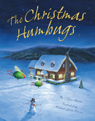 The Christmas Humbugs by Colleen Monroe, Michael Glenn Monroe, 9781585361083