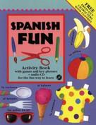 Spanish Fun (Book + Audio CD) by Catherine Bruzzone, 9780071428163