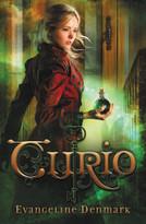 Curio - 9780310729662 by Evangeline Denmark, 9780310729662