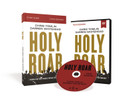 Holy Roar Study Guide with DVD (Seven Words That Will Change the Way You Worship) by Chris Tomlin, Darren Whitehead, 9780310098744