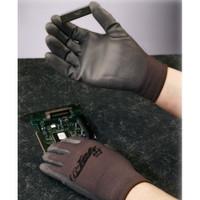 G-Tek Seamless Knit Nylon with Urethane Grip