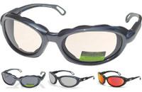 Raptor  Anti-Fog Safety Glasses