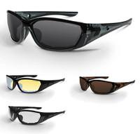 710 Anti-Fog Safety Glasses