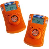 Clip and Clip+ Single Gas Detectors