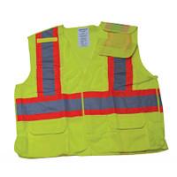 Ironwear Breakaway Safety Vest 1287-BRK-L