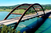 Austin - Pennybacker 360 Bridge
