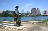 Austin - Stevie Ray Vaughan