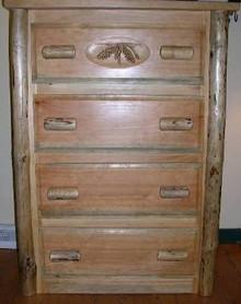 Pine Bough Dresser