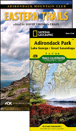ADK Mt. Club - Eastern Trails Guide