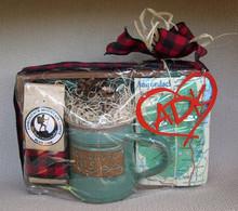 Adirondack Gift Crate