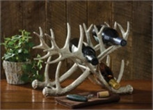 Antler Wine Rack
