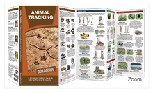 Animal Tracks- A pocket Naturalist Guide