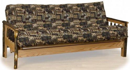 Futon Cover Cabin Adirondack Country Store
