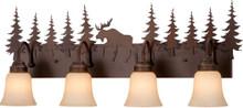 Yellowstone Vanity Light