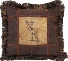 Autumn Trails Accent Pillows
