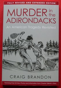 Murder in the Adirondacks