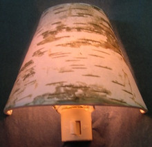 Birch Night Light