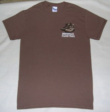 Redesigned Northville Placid Trail T-shirt