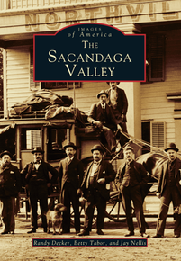 The Sacandaga Valley