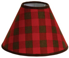 Northwoods Lampshade